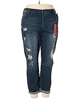 Celebrity Pink Jeans Size 22 (Plus)