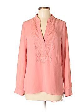 Lauren Conrad Long Sleeve Blouse Size M