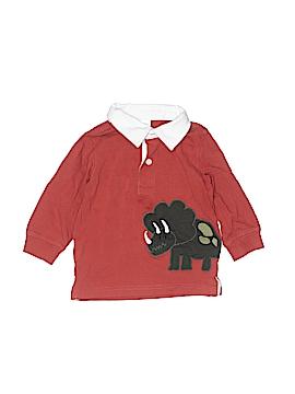 Gymboree Long Sleeve Polo Size 12-18 mo