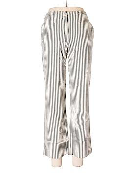 Larry Levine Casual Pants Size 10 (Petite)