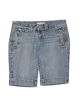 Aeropostale Denim Shorts Size 9/10