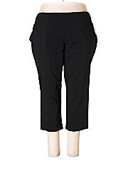 Style&Co Women Casual Pants Size 24 (Plus)