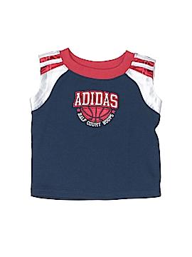 Adidas Sleeveless Jersey Size 3 mo