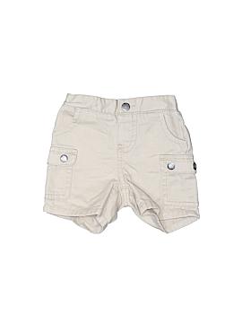 Genuine Kids from Oshkosh Cargo Shorts Size 0-3 mo