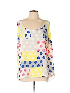 City Chic Sleeveless Blouse Size 16 Plus (S) (Plus)