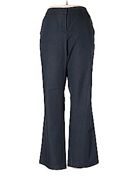 7th Avenue Design Studio New York & Company Khakis Size 16