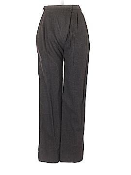 Jil Sander Wool Pants Size 40 (FR)