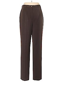Faconnable Dress Pants Size 12