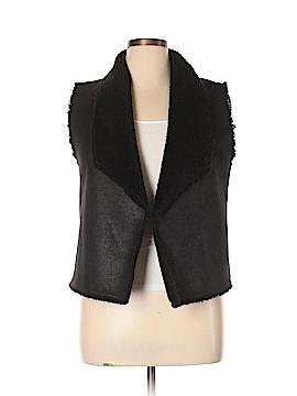 Velvet Vest Size L
