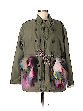 Harvey Faircloth Jacket One Size