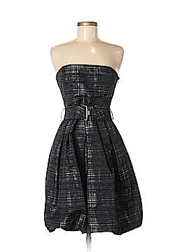 Zara Basic Cocktail Dress Size M