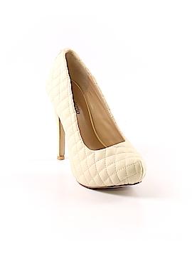 Shoedazzle Heels Size 6
