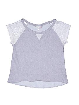 Derek Heart Sweatshirt Size S (Youth)