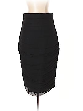 Love & Liberty Silk Skirt Size 4