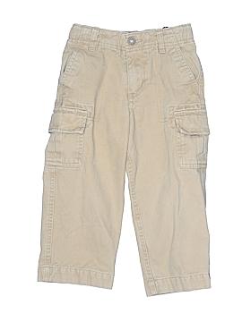 Gap Cargo Pants Size 3