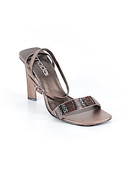 Moda Spana Heels Size 9