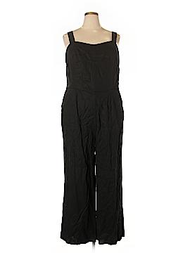 Jessica Simpson Jumpsuit Size 1X (Plus)