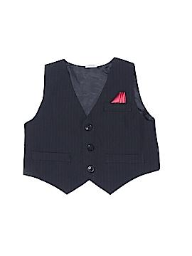 Happy Fella Tuxedo Vest Size 2T
