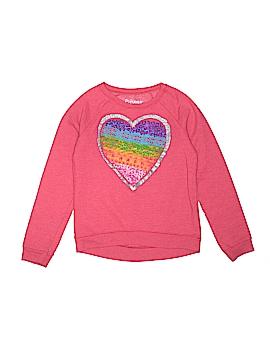 Hanes Sweatshirt Size L (Kids)