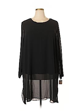Alfani Casual Dress Size 24W (Plus)