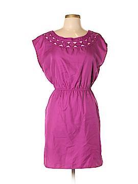 Banana Republic Factory Store Casual Dress Size 12 Petite (Petite)