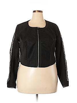 City Chic Jacket Size 16 Plus (S) (Plus)
