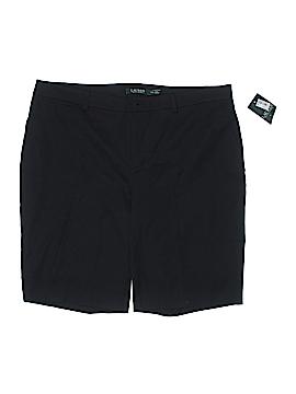 Lauren by Ralph Lauren Shorts Size 16W