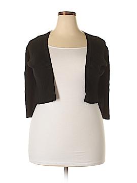 Calvin Klein Shrug Size 0X (Plus)