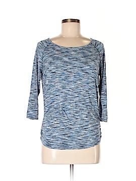 DressBarn 3/4 Sleeve T-Shirt Size S (Petite)