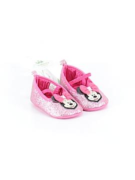 Disney Baby Booties Size 9-12 mo