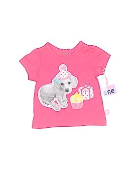 Miniville Short Sleeve T-Shirt Size 3 mo