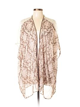 Harlowe & Graham Kimono Size S