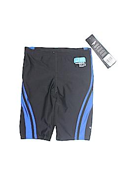 Speedo Athletic Shorts 26 Waist