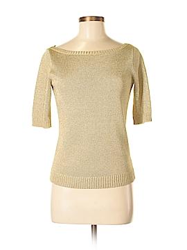 Ralph Lauren Black Label Short Sleeve Top Size M