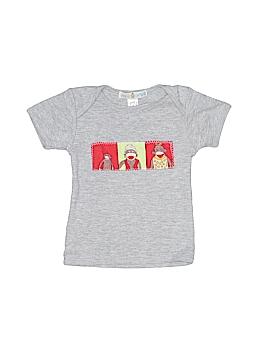 American Apparel Short Sleeve T-Shirt Size 6-12 mo