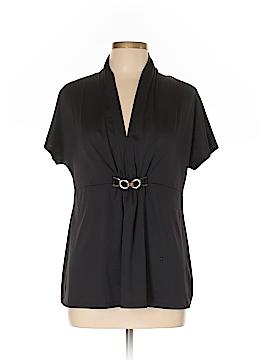 Avon Short Sleeve Top Size L
