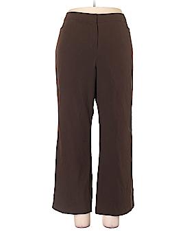 Pendleton Dress Pants Size 16
