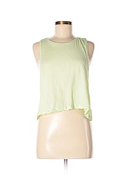 Sweaty Betty Sleeveless T-Shirt Size S