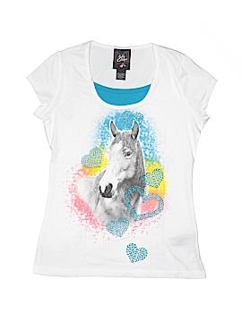 Self Esteem Short Sleeve T-Shirt Size L (Youth)