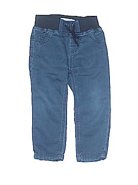 Deux Par Deux Jeans Size 24 mo