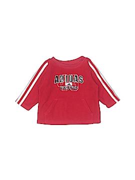 Adidas Fleece Jacket Size 9 mo