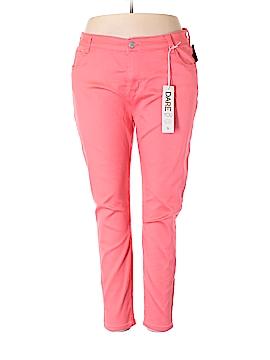 Charter Club Jeans Size 24 (Plus)