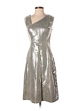 Krizia Cocktail Dress Size 40 (IT)