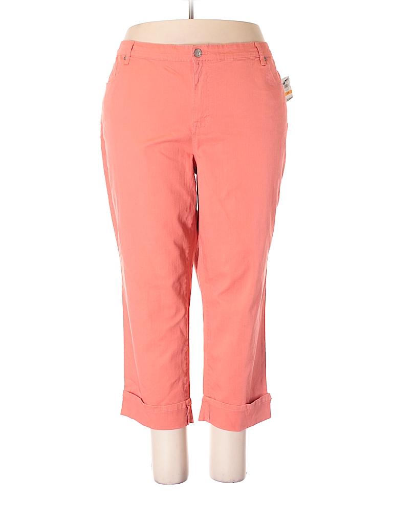 Style&Co Women Jeans Size 24w (Plus)