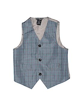 Sahara Club Tuxedo Vest Size 4T