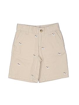 Janie and Jack Shorts Size 4
