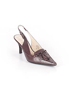 Circa Joan & David Heels Size 7 1/2