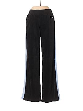 Fila Velour Pants Size S