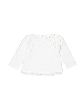 Zara Long Sleeve T-Shirt Size 3-6 mo