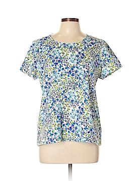 Kim Rogers Short Sleeve T-Shirt Size XL (Petite)